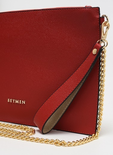 Beymen Kadın Kırmızı El Çantası & Clucth 101624988 Kırmızı